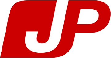 日本郵便ロゴ